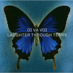 Oi Va Voi - Laughter Through Tears