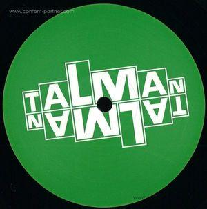 Okain - Invaders (Vinyl Only)