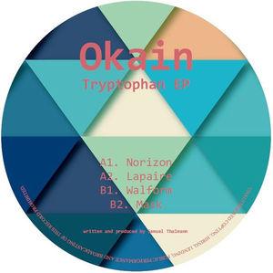 Okain - Tryptophan EP