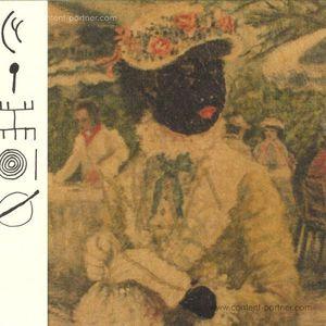 Okokon - Turkson Side Lp (1 LP Vinyl)