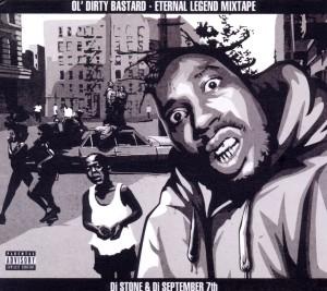 Ol' Dirty Bastard - Eternal Legend-Mixtape
