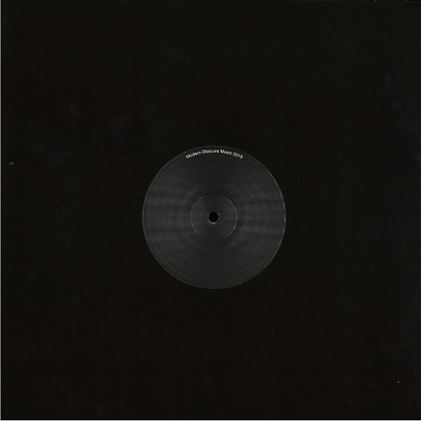 Olaf Blanch - Borealis EP (incl. Suzanne Kraft Remix) (Back)