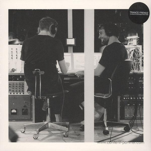 Olafur Arnalds & Nils Frahm - Trance Frendz (LP)