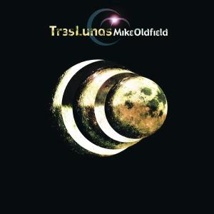 Oldfield,Mike - Tres Lunas (1 CD)