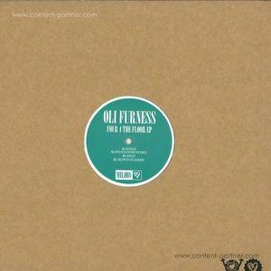 Oli Furness - Four 4 The Floor EP