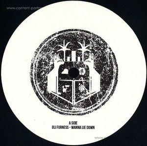 Oli Furness - Wanna Lie Down (incl. Parris Mitchell Remix)