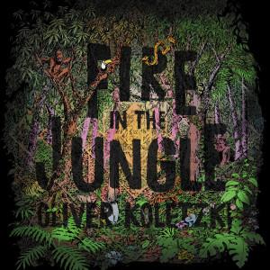 Oliver Koletzki - Fire in the Jungle (LP+MP3)