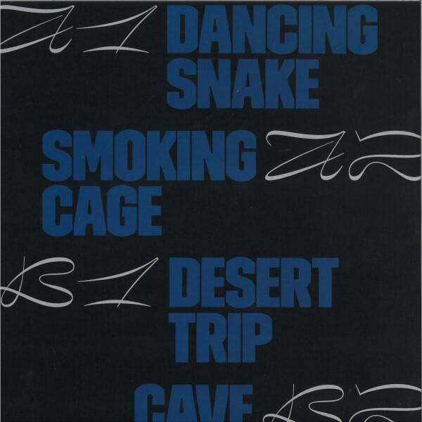Olivia - Dancing Snake (Back)