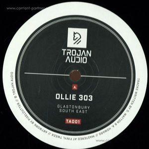Ollie 303 - Glastonbury South East (Axh Remix)
