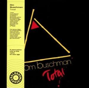 Om Buschman - Total