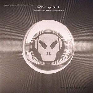 Om Unit - Sleepwalkers / Grey Skies Over Chicago