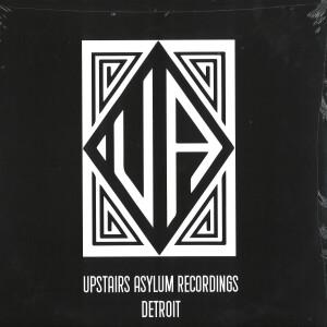 """Omar S / Norm Talley / Moodymann / D Julz - DET 313 EP (12"""")"""