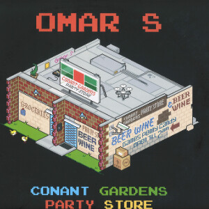 Omar S - Conant Gardens Party Store