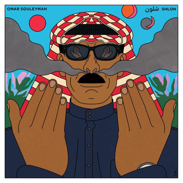 Omar Souleyman - Shlon (LP+CD)