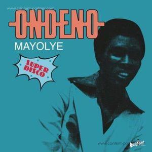 Ondeno - Mayolye (Nik Weston Official Mukatsuku Edit)