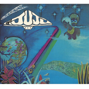 Oneness Of Juju - Space Jungle Luv (Ltd. Ed. Reissue LP)