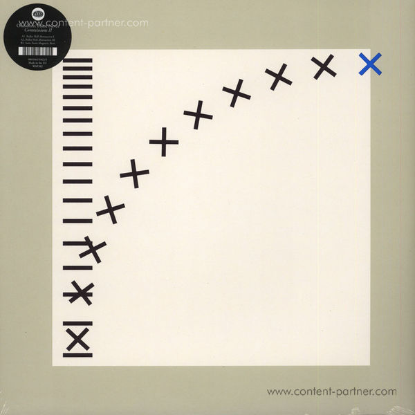 Oneohtrix Point Never - Commissions II (RSD 2015) (Back)