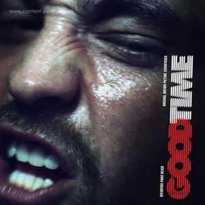 Oneohtrix Point Never - Good Time (OST) (2LP+MP3+Poster/Gatefold)