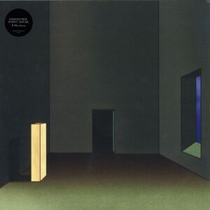 Oneohtrix Point Never - R Plus Seven (Gatefold 2LP+MP3)
