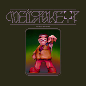 Oneohtrix Point Never - We'll Take It (Ltd. 12''+MP3)