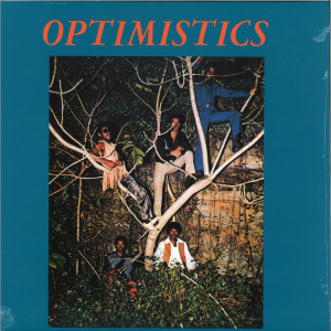 Optimistics - Optimistics (140g Reissue)