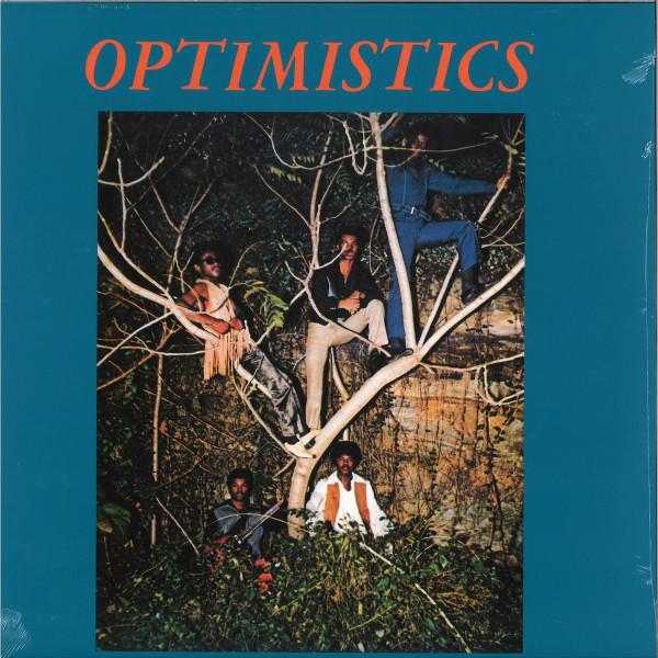 Optimistics - Optimistics (140g Reissue)