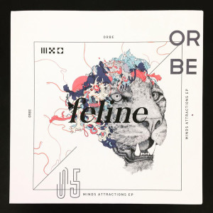 Orbe - Minds Attractions Ep
