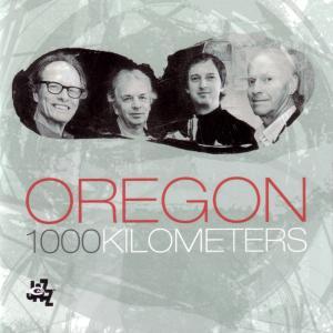 Oregon - 1000 Kilometers