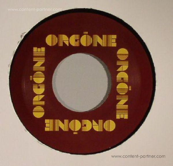 Orgone - Strike / New You (Back)