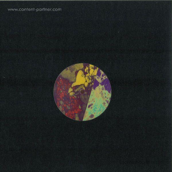 Orion - Gravity (Johannes Volk Remix) (Back)