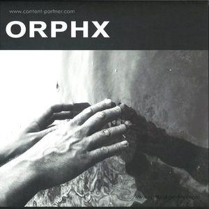 Orphx - Pitch Black Mirror