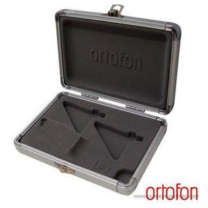 Ortofon Twin Set - concorde case