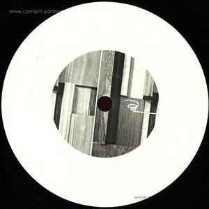 Oscar Mulero / Go Hiyama / Nx1 / Tomohiko Sagae - Salespack Including 002 / 003 / 004