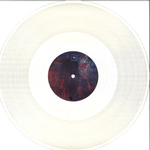 Oscar Mulero - Opposite EP [full colour sleeve / clear vinyl]
