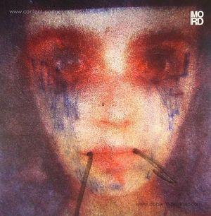Oscar Mulero - Synesthesia EP