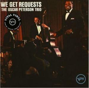 Oscar Peterson - We Get Requests (180g Vinyl Reissue)