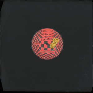 Oshana - ACIDISCO (Back)
