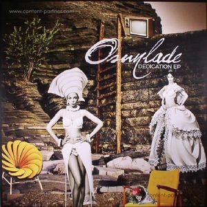 Osunlade - Dedication