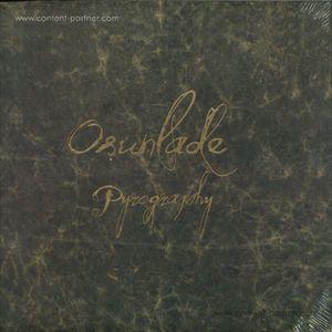 Osunlade - Pyrography
