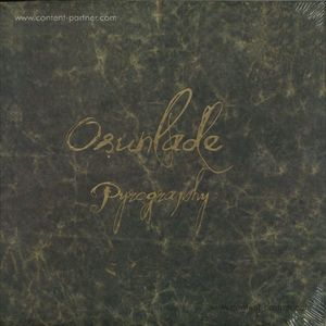 Osunlade - Pyrography(Deluxe 2LP+Art Book)