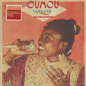 Oumou Sangare - Moussolou (LP)