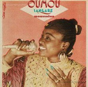Oumou Sangare - Moussolou (RSD 2016)