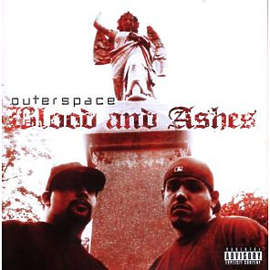 Outerspace - Blood & Ashes