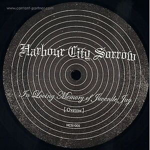 Ovatow - In Loving Memory Of Juvenile Jay (Repress)