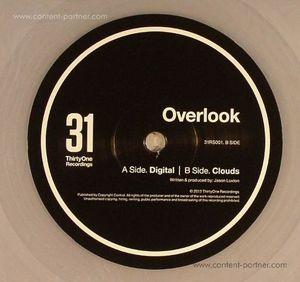 Overlook - Digital / Clouds