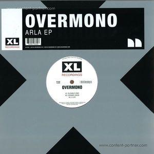 Overmono - Arla E.P.