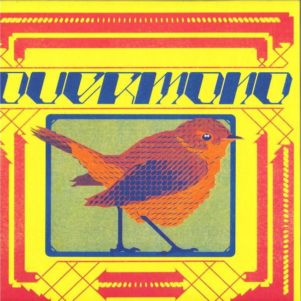 Overmono - POLY 011