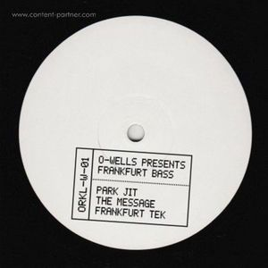 O-wells - Presents Frankfurt Bass
