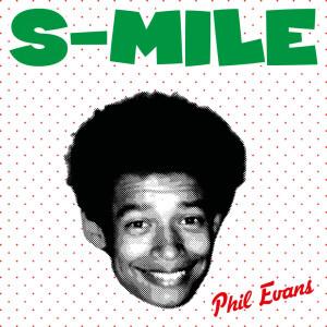 PAGERLP01 - S-Mile LP