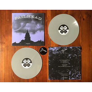 PAILHEAD - TRAIT LP (Back)